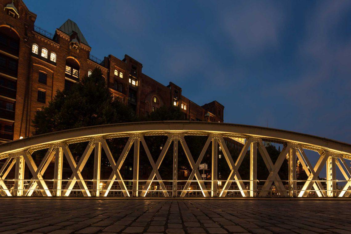 Neuerwegs-Brücke