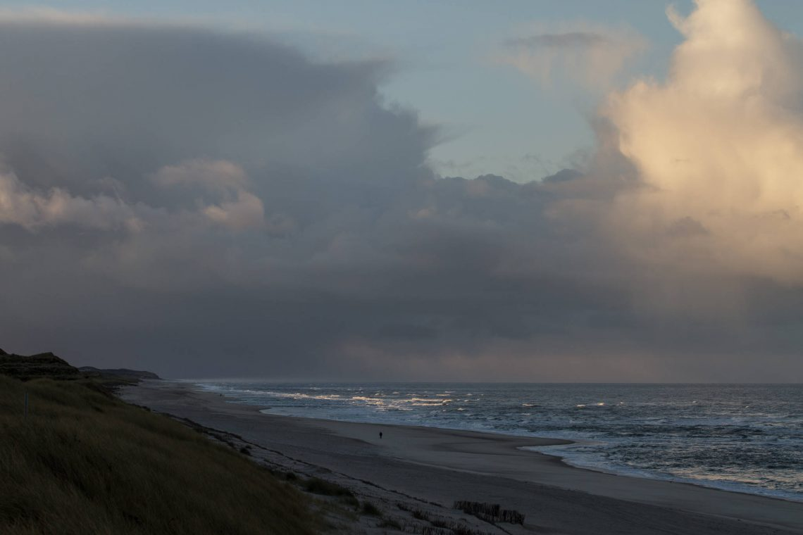 Morning Light - Sylt (I)