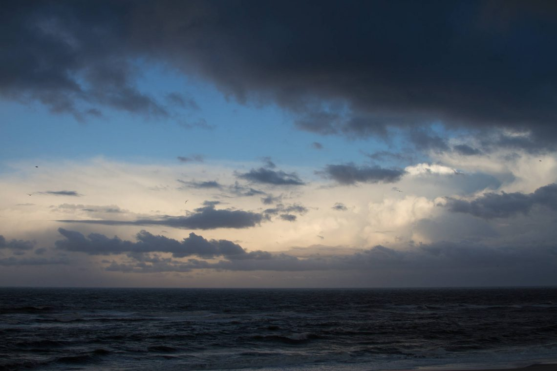 Morning Light - Sylt (III)