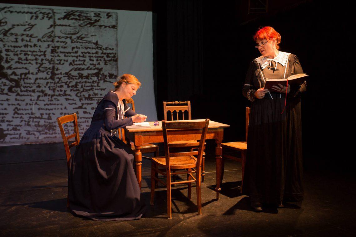 Brontë Schwestern