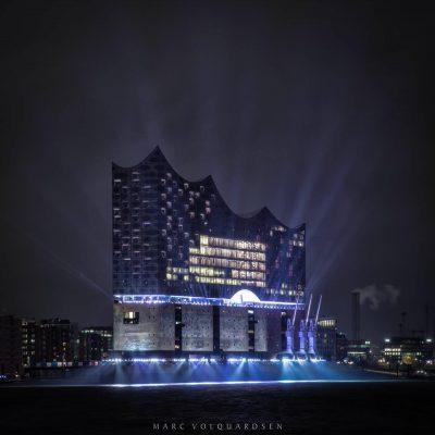 Elbphilharmonie Opening