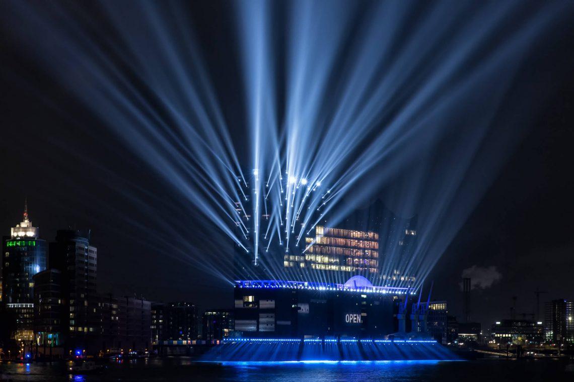Elbphilharmonie Eröffnung - OPEN(1204)